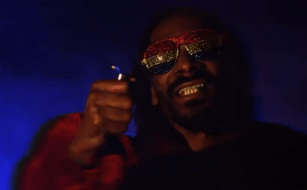 snoop lion - lighters