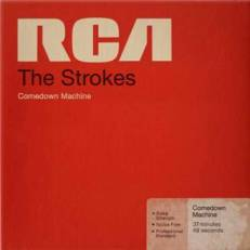 strokes countdown machine