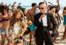Arianna - Sexy People (The FIAT Song) ft. Pitbull