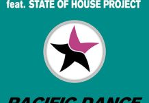 DJ Pantelis ft. State Of House - Pacific Dance