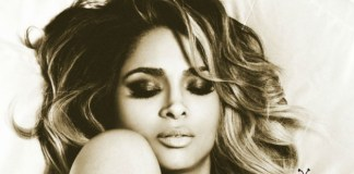 Ciara – Body Party