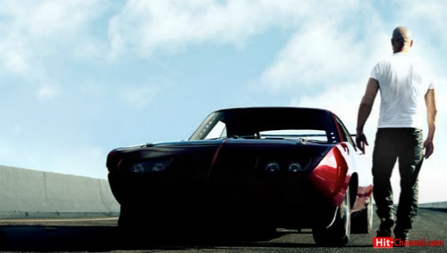 Fast & Furious 6 hit channel