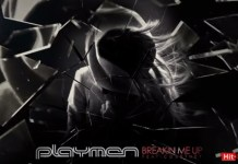 Playmen ft. Courteny - Breakin Me Up