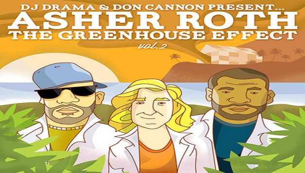 greenhouse effect 2 - Hit Channel