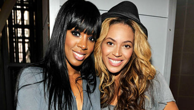 Kelly Rowland - Βeyonce hit channel