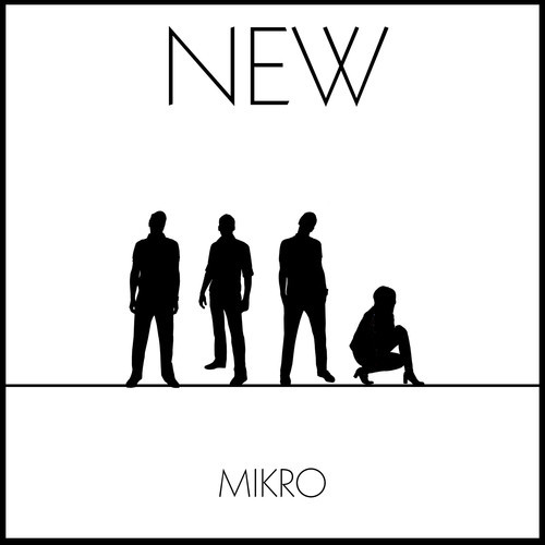 MIKRO NEW album cover