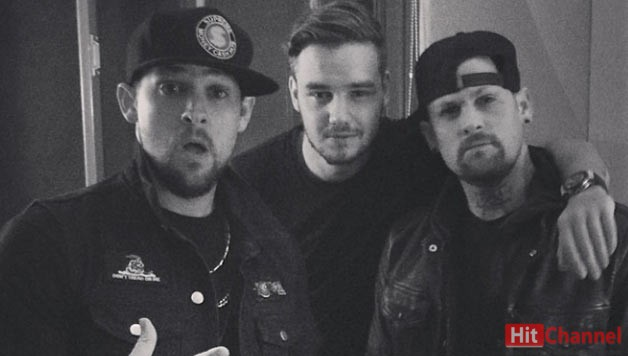 One Direction & Good Charlotte
