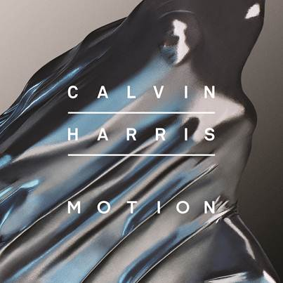 motion calvin harris