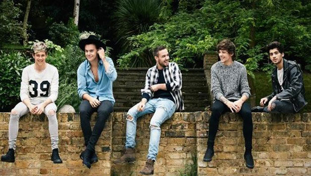 One Direction Steal My Girl