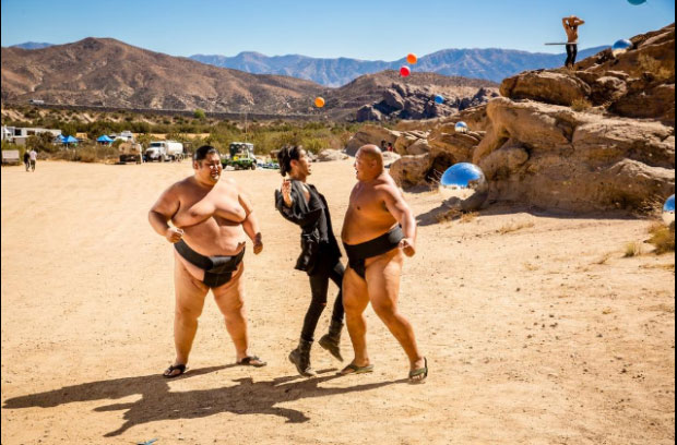 One Direction Steal My Girl music video