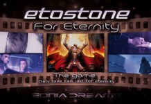 "Etostone ""For Eternity"" The Game!"