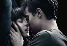 50 Shades Of Grey Soundtrack tracklist