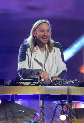 Billboard Music Awards 2015 David Guetta