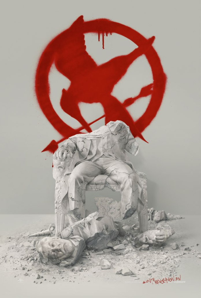 hunger-games-Mockingjay – Part 2-poster