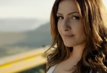 HouseTwins feat Έλενα Παπαρίζου - Love Till It's Over (Official video clip) - Hit Channel
