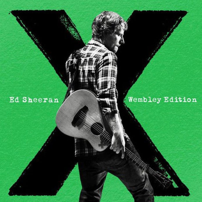 ed-sheeran-wembley-edition-x-re-release