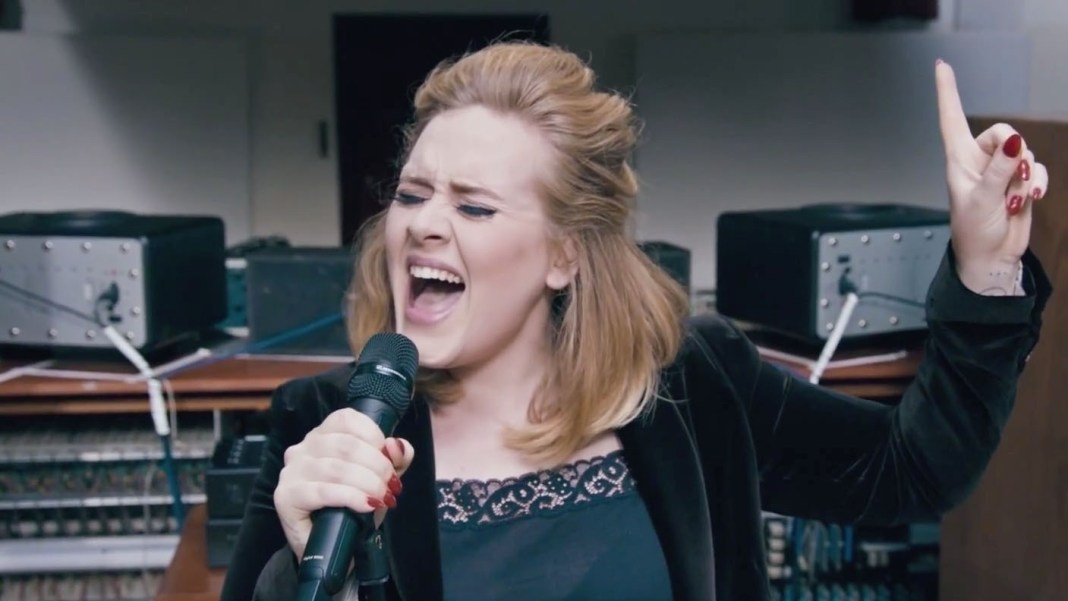 """Adele, """"When We Were Young"""" live: Δείτε το video του νέου single"""