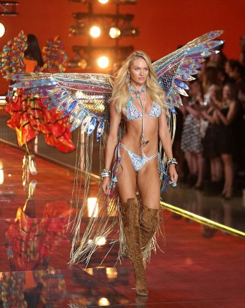 Victoria's Secret Fashion Show 2015 1