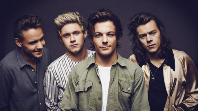 "One Direction: Το ""Made In The A.M."" κυκλοφόρησε!"