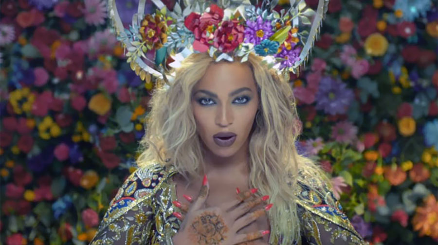 "Coldplay και Beyoncé μαζί στο νέο video ""Hymn For The Weekend"""