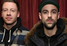 Macklemore and Ryan Lewis – Dance Off | video premiere