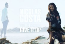 Νέο hit single: Nicolas Costa feat. Gaela Brown - Give It Up
