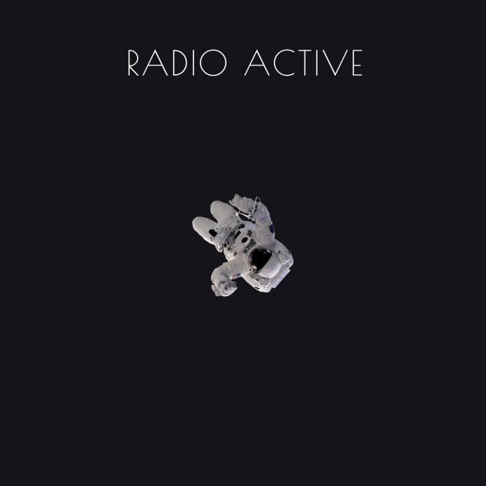 Radio Active compiled by Christos Papadas - Hit Channel