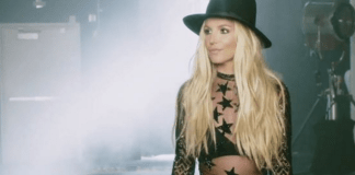 Britney Spears - Make Me... ft. G-Eazy video clip official   Hit Channel
