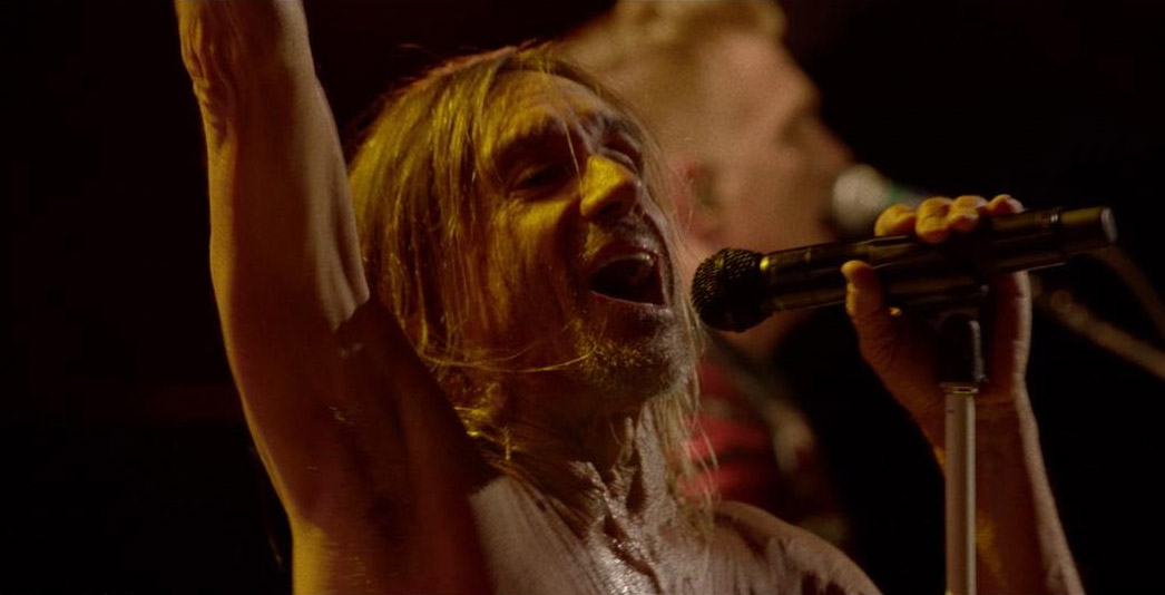 Iggy Pop - Live at The Royal Albert Hall - Hit Channel