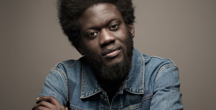 Michael Kiwanuka - Hit Channel