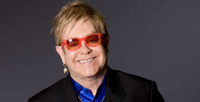 Elton John - Hit Channel