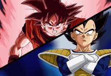 βλέπεις Anime; Αυτά τα 20 έχουν τις καλύτερες μάχες...