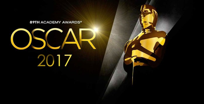 89th Oscar Awards 2017 - Hit Channel