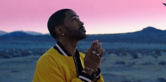 Big Sean - Bounce Back (video clip) - Hit Channel