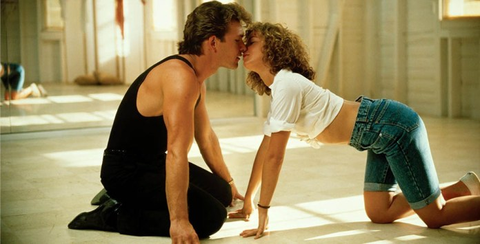 Patrick Swayze & Jennifer Grey - Dirty Dancing (1987) - Hit Channel