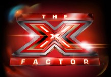 The X Factor (logo) - Hit Channel