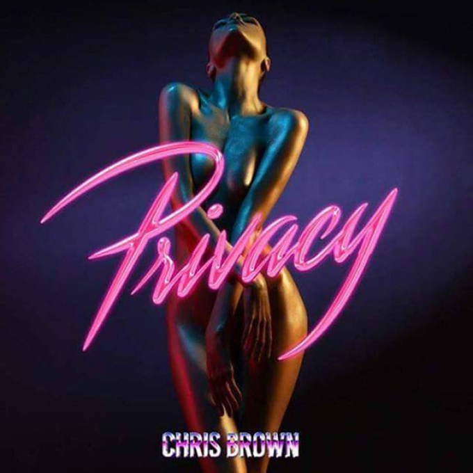 Chris Brown – Privacy | Νέο Τραγούδι (audio)