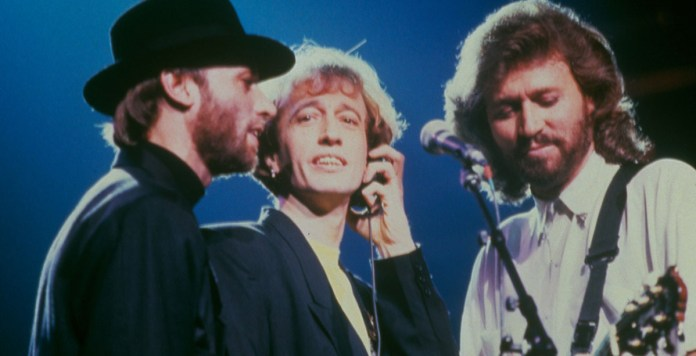 Bee Gees - Hit Channel