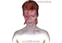 David Bowie - Aladdin Sane (cover) - Hit Channel
