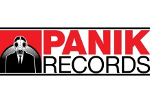 Panik Records (logo) - Hit Channel