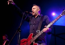 Peter Hook - Hit Channel