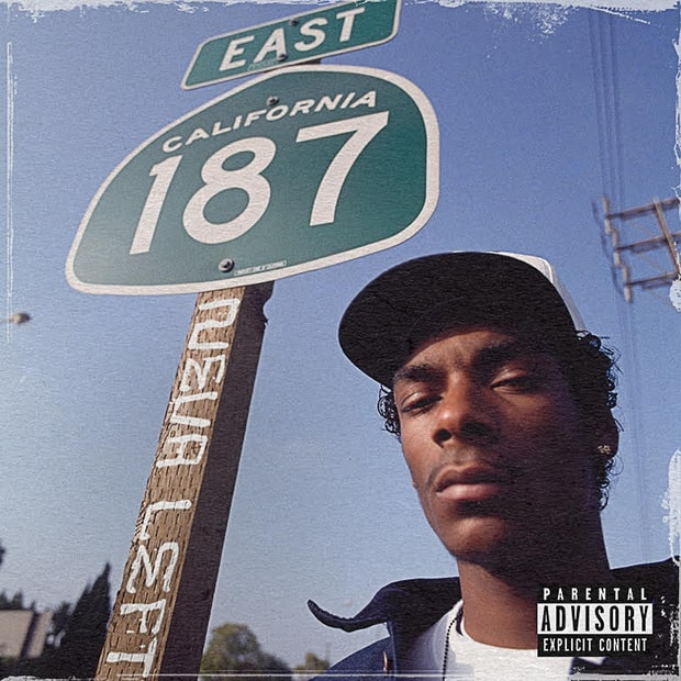 Neva Left - Snoop Dogg cover album