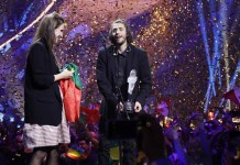 Eurovision Song Contest 2017 - Winner - Portugal - Salvador Sobral - Hit Channel
