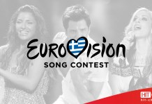 Eurovision Song Contest- Greek entries - Hit Channel
