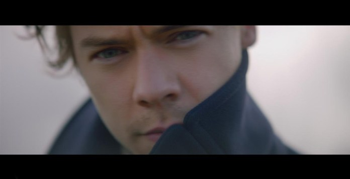 Harry Styles - Sign of the Times (video clip) - Hit Channel