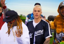 I'm The One - DJ Khaled ft Justin Bieber - Quavo - Chance the Rapper - Lil Wayne (video clip) - Hit Channel