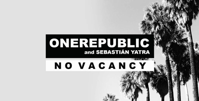 OneRepublic - Sebastián Yatra - No Vacancy (latin version) - Hit Channel