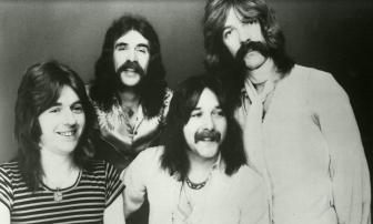 Interview: Roger Earl (Foghat) 3