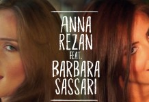 Anna Rezan feat Barbara Sassari - My Summer Night - Hit Channel