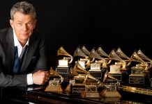 David Foster - Hit Channel